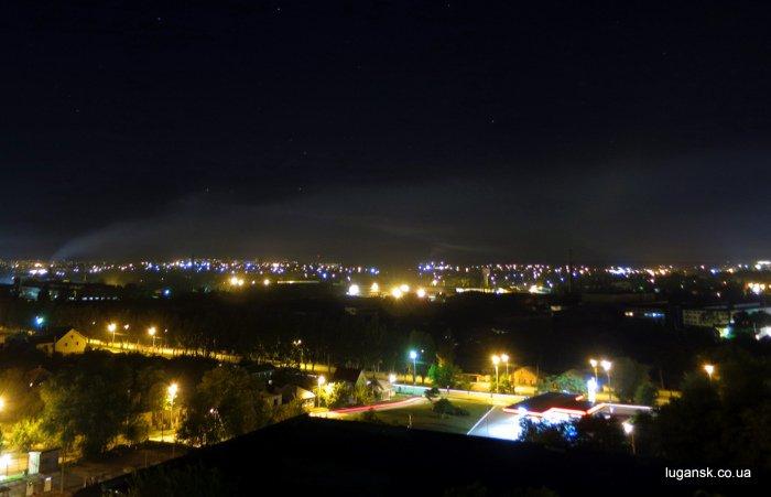 Знакомства на ночь в Луганске