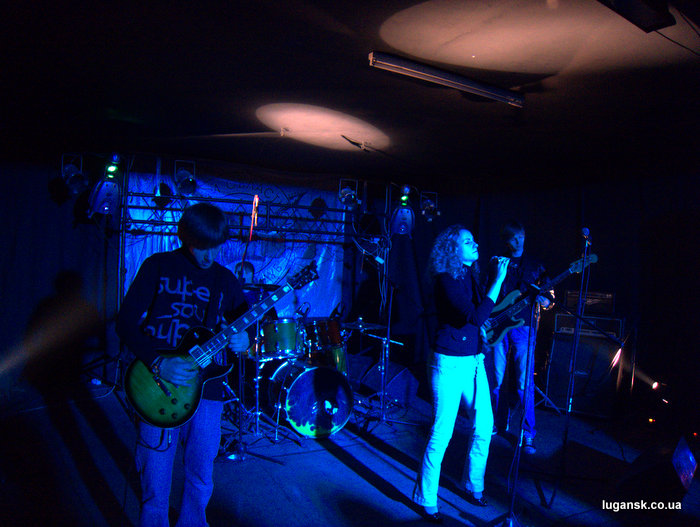 Blues Roll Band
