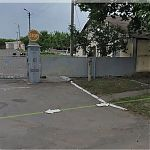 Панорамы Луганска: стратегический объект.