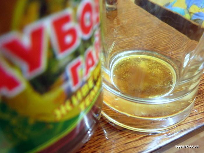 пиво дубовый гай