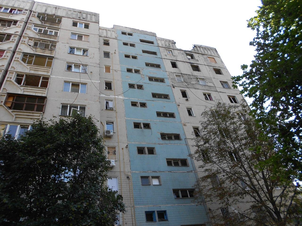 Луганск квартал заречный 13 фото 8