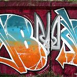 Патриотичное граффити