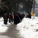 21 декабря 2009 в Луганске. Поучиться и потрудиться.