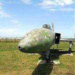 СУ-15 Истребитель-перехватчик
