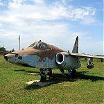 СУ-25 Самолет-штурмовик