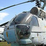 КА-27 Противолодочный вертоллет