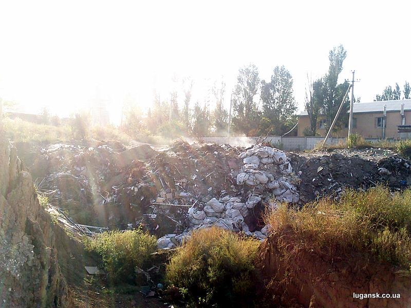 Евро 2012 состоится, но не в Луганске