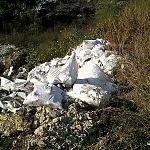 У вас есть строительный мусор - привозите на Юбилейный на бесплатную свалку!